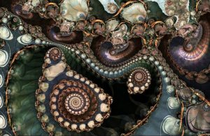 fractal-geometry