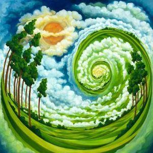 nature-swirl drfawing